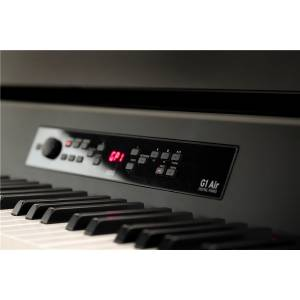 Pianoforte digitale KORG G1B Air bk