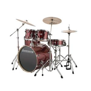 Batteria LUDWIG Element Evolution LCEE220