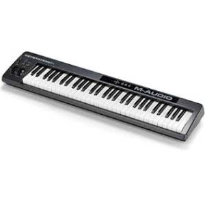 M-AUDIO Keystation 61 2nd Generation