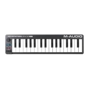 M-AUDIO Keystation mini 32 MK III