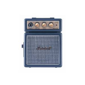 MINI AMPLIFICATORE MARSHALL MS 2C