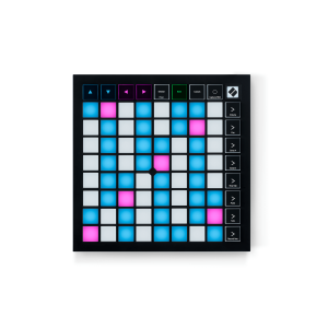 CONTROLLER MIDI NOVATION LAUNCHPAD X