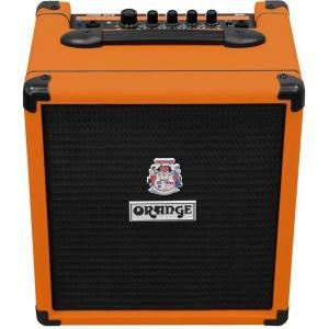 ORANGE crush bass 25bx