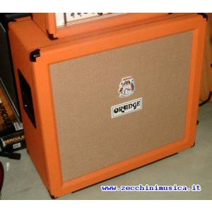 AMPLIFICATORE PER CHITARRA ORANGE PPC412