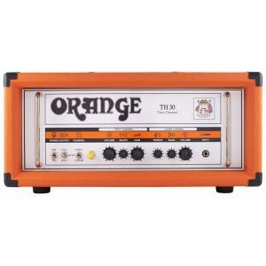 TESTATA PER CHITARRA ORANGE TH30H  thunder 30
