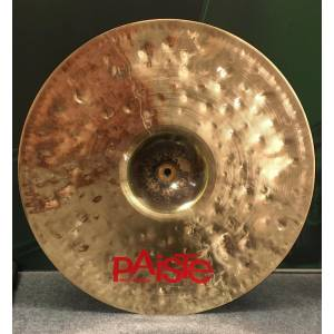 PIATTO PAISTE 2002 WILD RIDE 20