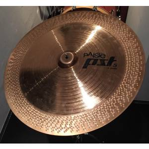 PIATTO PAISTE PST 5 CHINA 18""