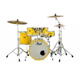 batteria PEARL Decade DMP925S/C228 Solid Yellow