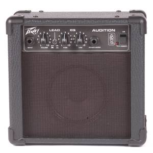 AMPLIFICATORE CHITARRA PEAVEY AUDITION