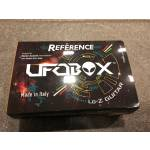 REFERENCE UFOBOX LO-Z GUITAR brown