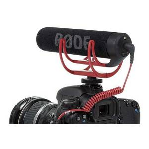 MICROFONO RODE VIDEO MIC GO