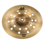 SABIAN AA MINI HOLY CHINA 10""