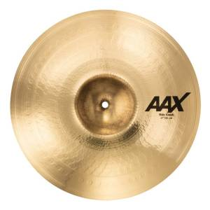 SABIAN AAX Thin Crash 17 Brill