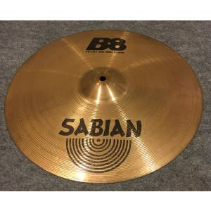 SABIAN B8 Thin Crash 16