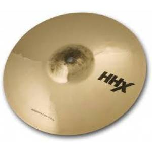 SABIAN hhx plosion crash 18