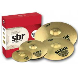 SABIAN SBR Performance