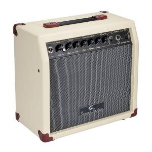 Amplificatore per chitarra  SOUNDSATION CREAM-15R