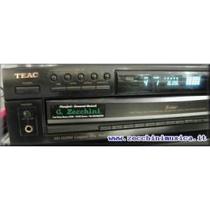 LETTORE CD TEAC pd-d2500