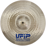 "UFIP Bionic 18"" crash"