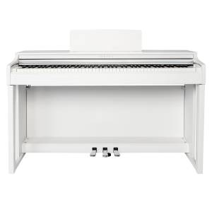 PIANOFORTE DIGITALE YAMAHA CLP525W